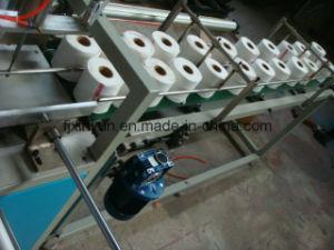Semi-Automatic Toilet Paper Multi Roll Wrapper Machine pictures & photos