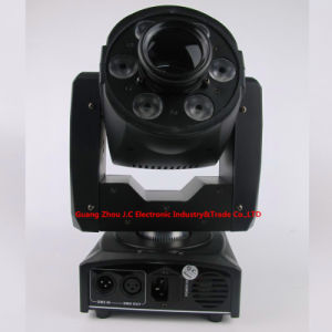 1PCS 30W Spot+ 6PCS 8W Wash 4in1 RGBW LED Moving Head Light pictures & photos