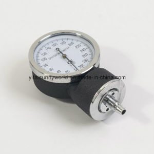 Ce, FDA Palm Sphygmomanometer, Aneroid Blood Pressure Monitor, Bp Machine (SW-AS01) pictures & photos