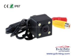Night Vision Car Rear View Camera (CCD) pictures & photos
