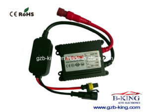 Hot Selling 12V 35W AC HID Slim Ballast pictures & photos