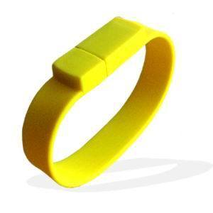 Wrist USB Flash Drives