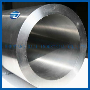 Gr2 Seamless Titanium Tube for Petroleum Industry pictures & photos
