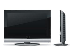 """42""""LCD TV / DVB-T COMBO"""