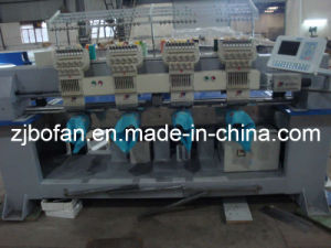 Cap Embroidery Machine 904 pictures & photos