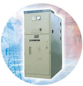 Kyn18A-12 Drawable Type AC Metal-Clad Switchgear pictures & photos