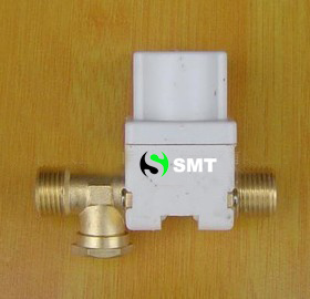 Check Valve, Solenoid Valve for Water Train Air Pipeline pictures & photos