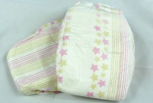 Ruis Baby Disposable Diapers with Leakage Protective (RS02) pictures & photos