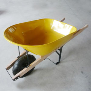 China High Quality Wheelbarrow (WB6200) pictures & photos