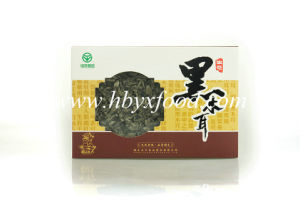 Dried Tree Black Fungus/Edible Dried Vegetable pictures & photos