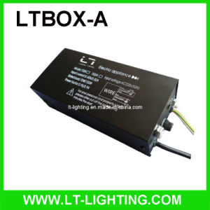 Halogen Lamp Ballast Control Gear Box (LTBOX-A)