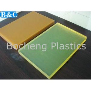 Polyurethane (PU) Sheet pictures & photos