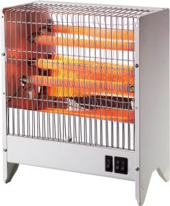 Electric Ceramic Heater