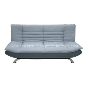 Modern Fabric Folding Sofa Bed (WD-705)