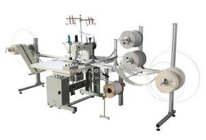 Mattress Zipper Sewing Machine pictures & photos