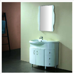 PVC Bathroom Cabinet (MY-7119)