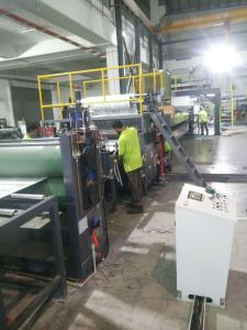 High Speed Multifunctional Composite Panel Production Line pictures & photos