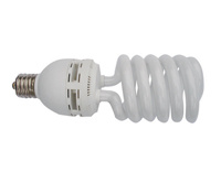 Half Spiral Energy Saving Lamps (HF HS-5,7,9,11)