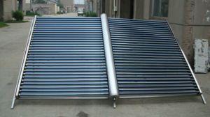 Low Pressure Vacuum Tube Solar Collector (ISO. CE. SGS) (REBA) pictures & photos
