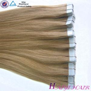 Human Hair Tape Extension