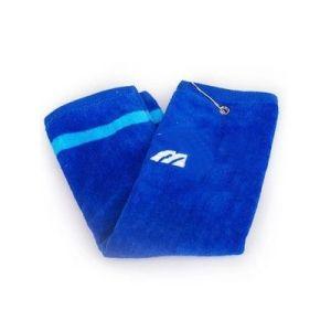 Blue Golf Towel Cotton Sportstowel Set 41*53cm pictures & photos