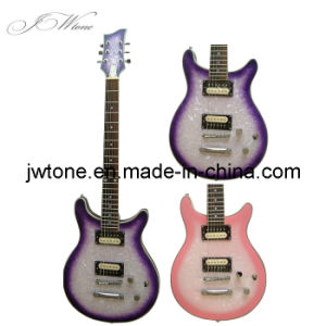 Special design ,quality electric guitar JW-JB001 pictures & photos
