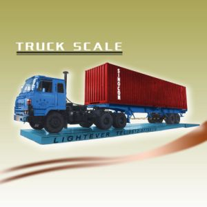 Truck Scale (SCS)