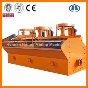 Sf Flotation Machine for Copper