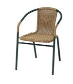 Rattan Bar Chair (YLX-7014)