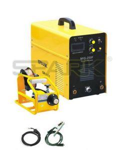 Inverter MIG Series Welding Machine (MIG-250F)