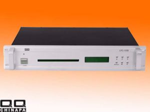 CD/DVD Player for PA System (LPC-105) pictures & photos