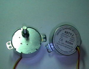 49ty Synchronous Motor (49TYC)