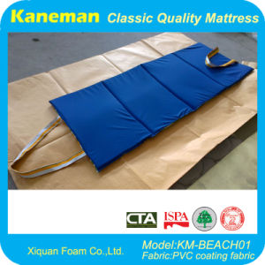 Foldable Foam Mattress for Camping Mattress pictures & photos