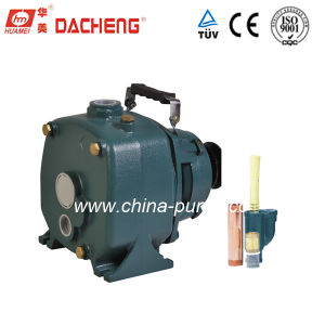 Jet Pump with New Design for Pumping Water pictures & photos