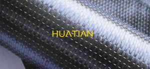 Unidirectional Carbon Fabric 200G/M2 High Strength