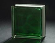 Green Glass Block (SS-G1)