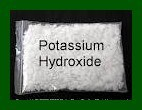 Potassium Hydroxide KOH pictures & photos