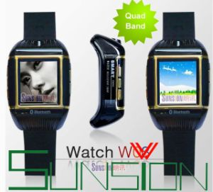 Watch Phone Water Proof (W08)