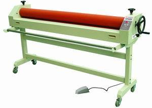 1.3m Roll Cold Laminator (DS-1300) pictures & photos