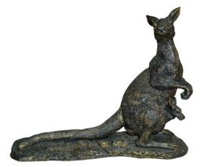 Bronze Animal Sculpture /Brassware (HY4045)