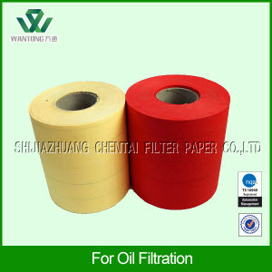 Automotive Air Filter Paper (CA-A4130-P10-C)