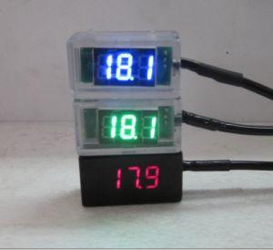Digital Mini DC20mA Ammeter