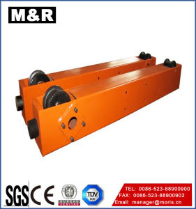 Motorized Crane End Carriage pictures & photos