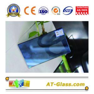 5mm Golden Reflective Glass/Blue Reflective Glass/Green Reflective Glass pictures & photos
