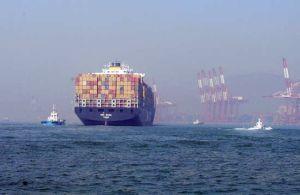 Ocean Freight Ex Shenzhen to Suva, Fiji