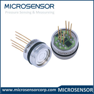 Compact Stainless Steel Pressure Sensor (MPM285) pictures & photos