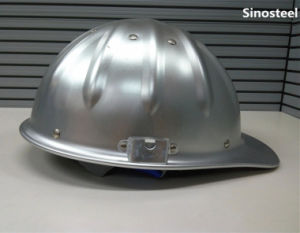 Aluminum Industry Safety Hard Hat Industry Helmet pictures & photos