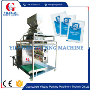 Multi-rows automatic packing machine pictures & photos