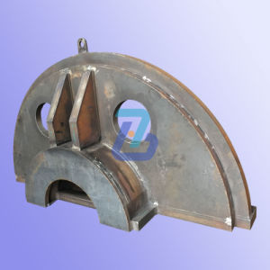 OEM New Energy Parts, Steel Parts for Ge pictures & photos
