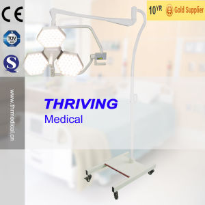 Hospital LED Shadowless Lamps (THR-SY02-LED3S) pictures & photos